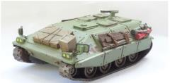 Armoured Personnel Carrier #2