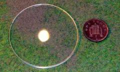 Round Base - 55mm (10)
