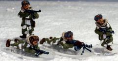 Soviet Paras 2