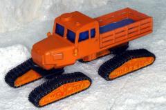 Cargo Quad Trax
