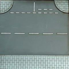 UK Roads - T-Junction