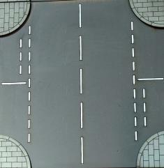 UK Roads - Crossroads