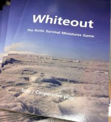 Whiteout Rulebook