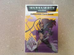 Battle for Delos V - Dark Eldar Starter Deck