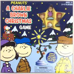 Peanuts - A Charlie Brown Christmas Game