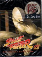Street Fighter - The Dark Path, Twelve Starter Deck