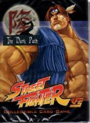 Street Fighter - The Dark Path, T. Hawk Starter Deck