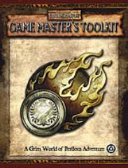 Game Master's Toolkit