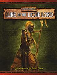 Lure of the Liche Lord
