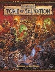 Tome of Salvation - Priests of the Old World