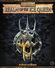 Realm of the Ice Queen - A Guide to Kislev