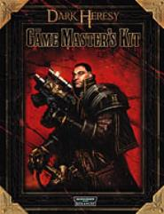 Game Master's Kit (1st Printing)