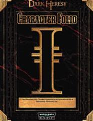 Character Folio