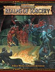 Realms of Sorcery