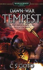 Dawn of War I #3 - Tempest