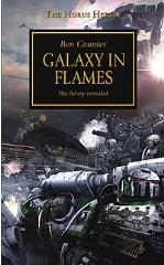 Horus Heresy, The #3 - Galaxy in Flames (2014 Printing)