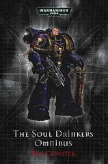 Soul Drinkers Omnibus, The