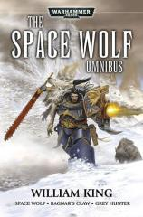 Space Wolf, The - The First Omnibus (2007 Printing)