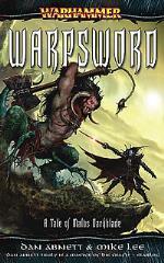 Malus Darkblade #4 - Warpsword