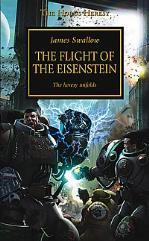 Horus Heresy, The #4 - The Flight of the Eisenstein (2007 Printing)