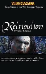 Von Carstein Trilogy #3 - Retribution
