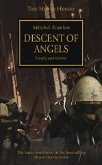 Horus Heresy, The #6 - Descent of Angels (2007 Printing)