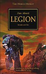 Horus Heresy, The #7 - Legion (2008 Printing)