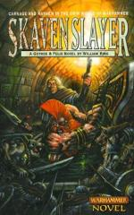 Gotrek & Felix #2 - Skavenslayer