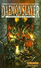 Gotrek & Felix #3 - Daemonslayer