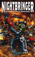 Ultramarines #1 - Nightbringer (2004 Printing)