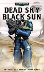 Ultramarines #3 - Dead Sky, Black Sun (2004 Printing)