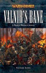 Blackhearts #1 - Valnir's Bane