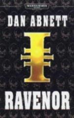 Ravenor #1 - Ravenor (2006 Edition)