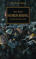 Horus Heresy, The #1 - Horus Rising (2006 Printing)