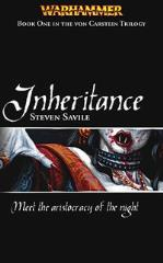 Von Carstein Trilogy #1 - Inheritance