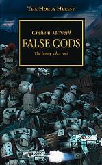 Horus Heresy, The #2 - False Gods (2014 Printing)