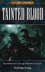 Blackhearts #3 - Tainted Blood