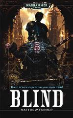 Shira Calpurnia #3 - Blind