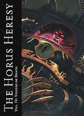 Horus Heresy, The #4 - Visions of Death