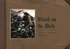 Blood on the Reik - A Journey Through the Old World