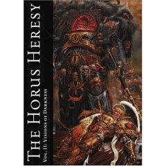 Horus Heresy, The #2 - Visions of Darkness