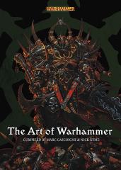 Art of Warhammer, The