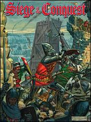 Siege & Conquest