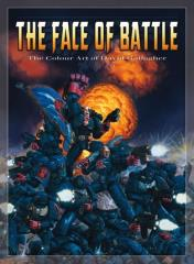 Face of Battle, The - The Color Art of David Gallagher