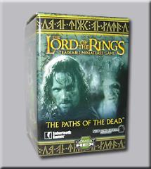 Paths of the Dead, The - Booster Pack