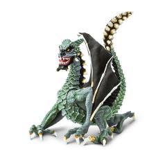 Sinister Dragon