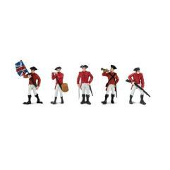 Revolutionary War British Army