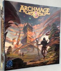 Archmage w/Ascendant Expansion!