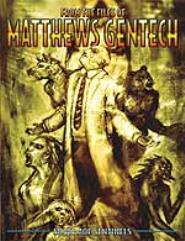 From the Files of Matthews Gentech