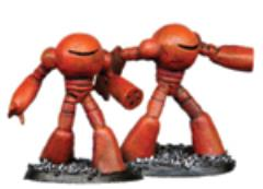 Robot Army (Iron Walkers)